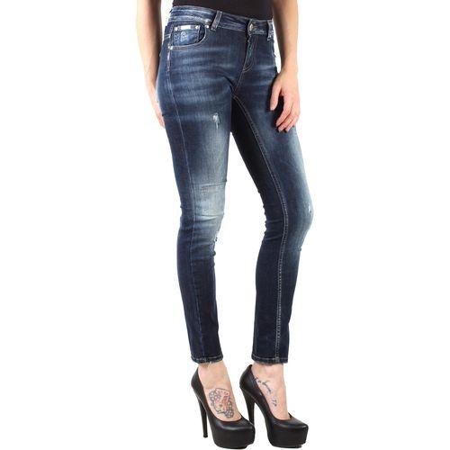 Sexy woman jeans žene slika 3