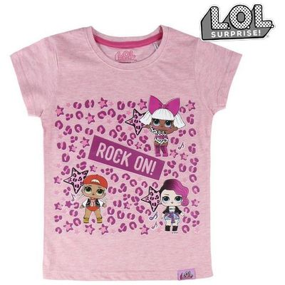 Dječja majica LOL Surprise 74043
