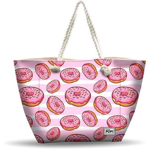 Oh My Pop Yummy torba za plažu slika 1