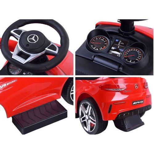 Guralica Mercedes AMG C63 Coupe 3u1 - red slika 5