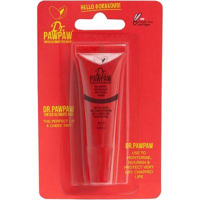 Balzam koji se može koristiti za završnu obradu usana i kože Praktično pakiranje od 10 ml Prirodna terapija Bez mirisa Proizvedeno u Velikoj Britaniji Ista originalna formula