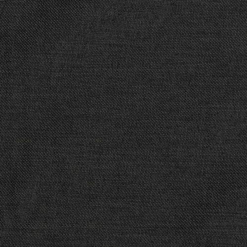 Zavjese za zamračivanje s kukama 2 kom antracit 140 x 175 cm slika 3