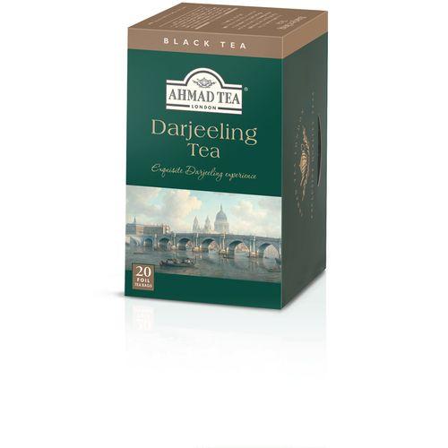 AHMAD TEA čaj darjeeling 2gx20 aluminijska vrećica slika 1