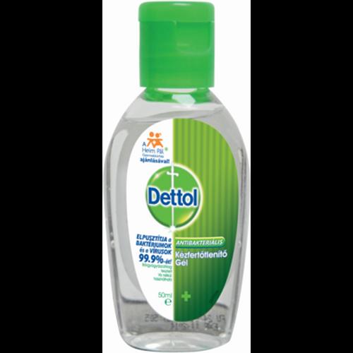 Dettol Dezinfekcijski gel za ruke 50ml slika 1