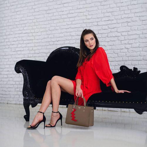 Vuch Ženska torba Natasha slika 7