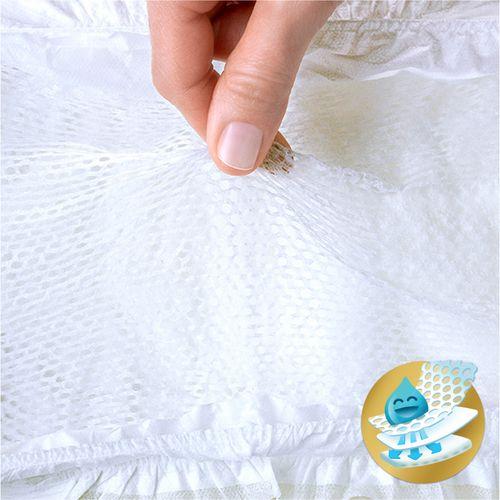 Pampers Premium Care, pelene s trakicama za učvršćivanje, veličina 1 slika 3