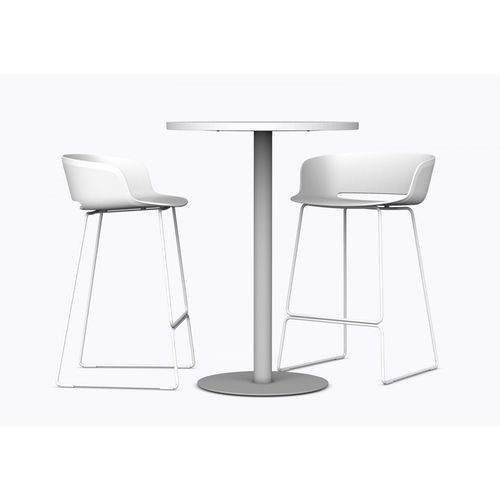Dizajnerska barska stolica — by FIORAVANTI slika 11