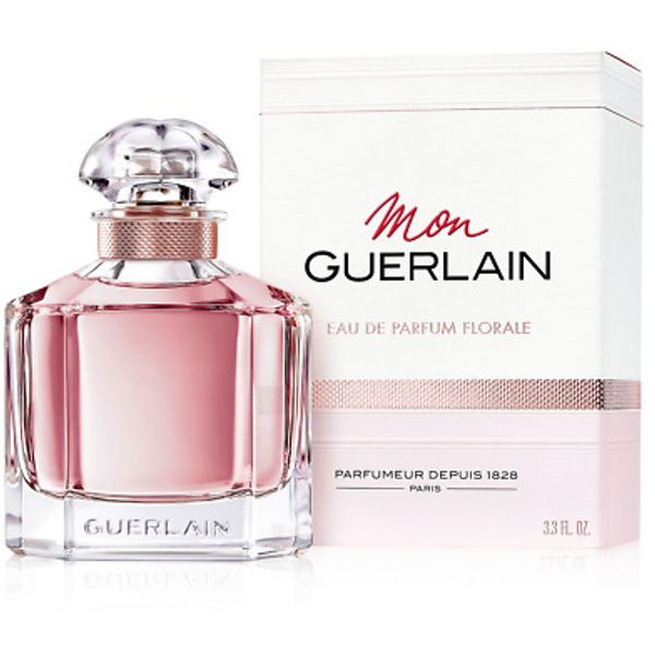 Guerlain Mon Guerlain Florale EDP 100 ml - parfemska voda