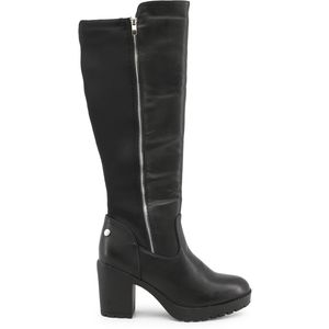 Black Fall/Winter Women Black Boots