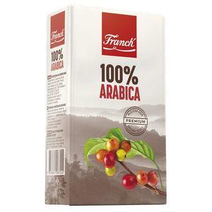 100% Arabica mljevena kava vakumirana 250g