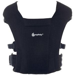 Nosiljka Embrace spaja ugodnu mekoću elastične marame za nošenje i jednostavnost te udobnost oblikovane nosiljke. Dizajnirana za sigurnost i ušuškanost bebe od samog početka.    Udobna. Elastična, ali čvrsta tkanina privija bebu uz srce roditelja.    Jednostavna. Bez kompliciranog omatanja ili vezivanja. Embrace ima pojas oko struka i ramene trake koji se jednostavno zakopčavaju.