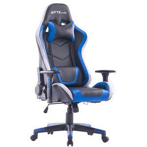 THUNDER igraća stolica olakšat će vam sjediti satima igrajući svoju omiljenu igru. Sada možete zaboraviti na bol u leđima jer će THUNDER biti vaš vjerni pratitelj i pobrinuti se da sjedite pravilno. Prikladan je za najzahtjevnije igrače jer pruža niz postavki za prilagođavanje pojedincu