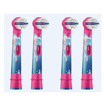 •Učinkovito pranje zubnom četkicom koju preporučuju stomatolozi •Iznimno mekana vlakna i mala okrugla glava posebno osmišljena za djecu