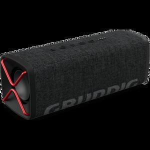 GBT Club crni 20 W glazbene snage Vodootporan IPX7 Trajanje baterije 20+ sati