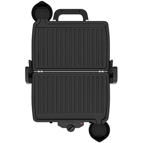 Zilan Grill kontaktni, 2u1, 1600 W, crna - ZLN4021 BK slika 3