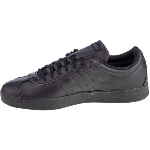 Adidas muške tenisice vl court 2.0 fw3774 slika 2