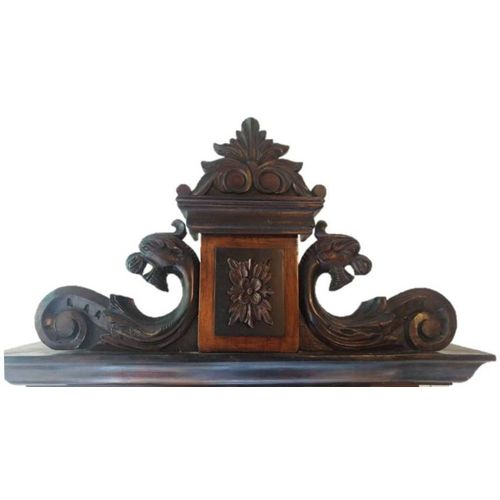 Zidni mehanički sat Premier - Hermle slika 3