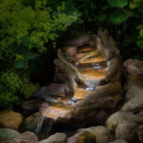 Ubbink vrtni vodopad REVETON desni  slika 8
