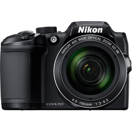 Nikon COOLPIX B500 Black + GRATIS TORBICA slika 6