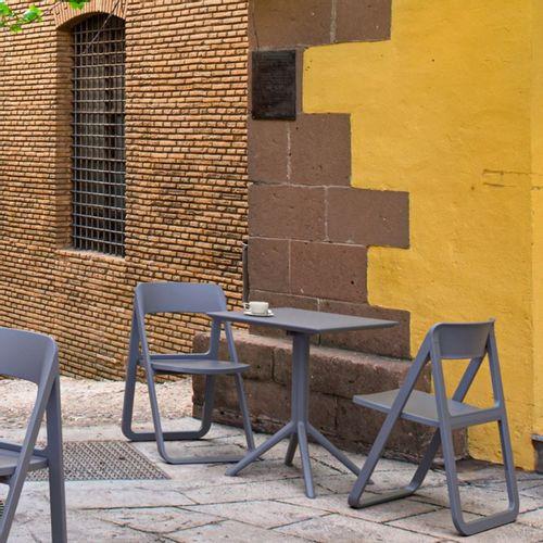 Dizajnerske sklopive stolice — BOONEN • 2 kom. slika 11