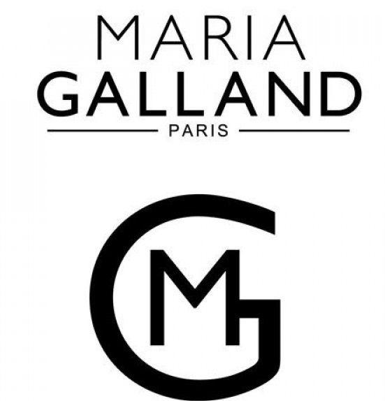 Maria Galland logo