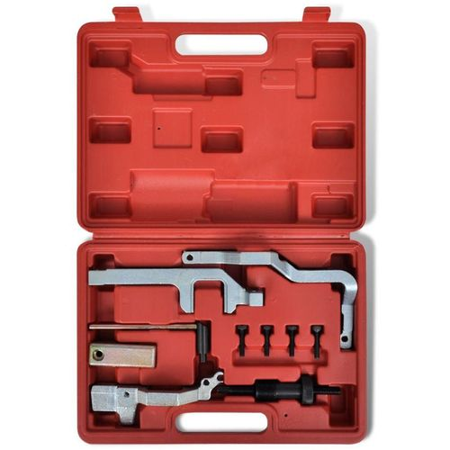 10 set alata za postavljanje osovine i remena BMW MINI COOPER 5 R56 slika 3