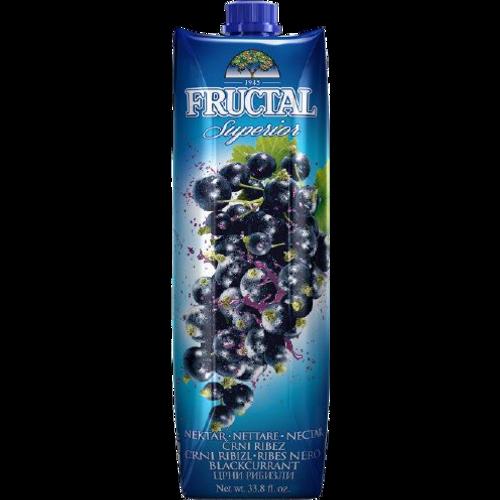 Fructal superior nektar crni ribizl   1 l slika 1