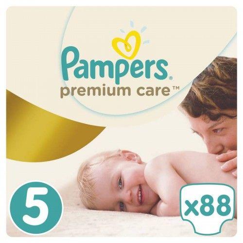 Pampers Premium Care pelene Megabox slika 2