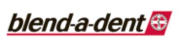 Blend-a-dent logo