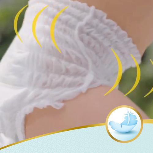 Pampers Pants Premium pelene slika 13