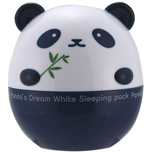 TONYMOLY Pandas Dream White Sleeping Pack slika 1