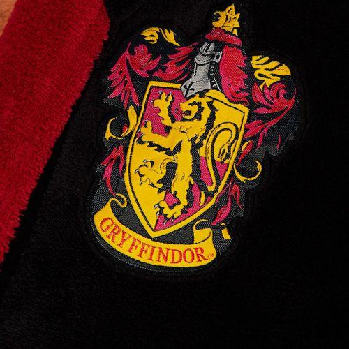 Harry Potter Gryffindor muški ogrtač od flisa slika 4