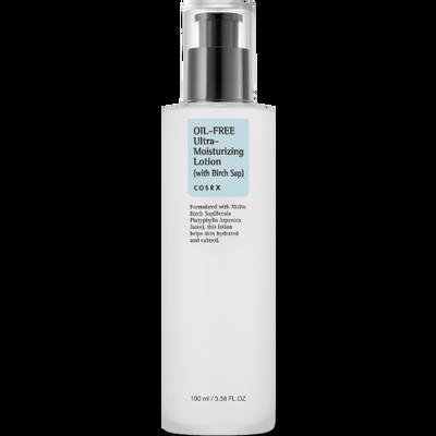 Dnevna krema (moisturizer) za sve tipove kože i sve situacije.
