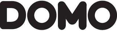 DOMO ELEKTRO logo