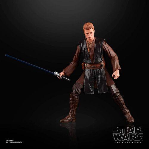 Star Wars Anakin Skywalker figure 15cm slika 2