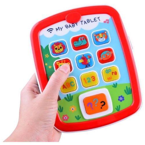 Interaktivni edukativni baby tablet – učenje engleskog jezika slika 2