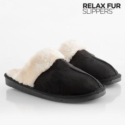 Papuče Relax Fur slika 7