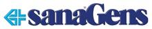 Sanagens logo