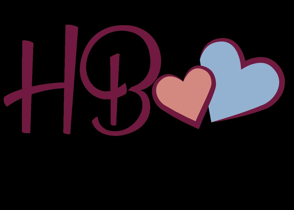 Happy Books logo