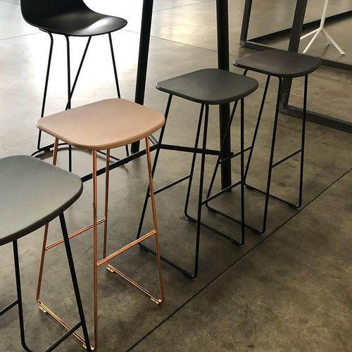 Dizajnerska barska stolica — by THOMAS P. slika 3