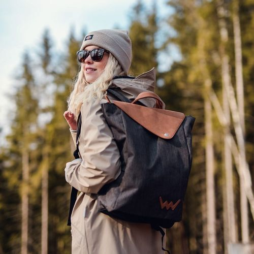 Vuch Ženski ruksak Rick slika 8