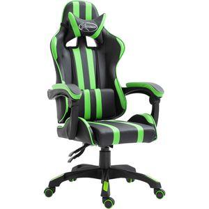 Ova osobita i luksuzna igraća stolica bit će sjajan dodatak vašem domu i uredu, bilo da naporno igrate ili naporno radite. Dizajn s visokim naslonom za leđa s ergonomski podstavljenim jastucima, naslonom za leđa, naslonima za ruke i sjedalom...