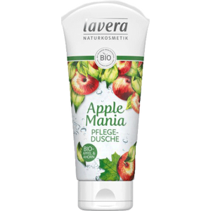 LAVERA Gel za tuširanje apple mania BIO 200ml