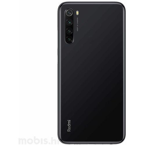 Xiaomi Redmi Note 8 (2021) 4/64GB  Crni slika 2