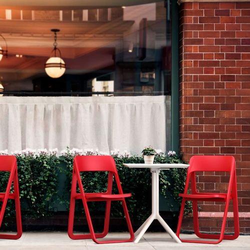 Dizajnerske sklopive stolice — BOONEN • 2 kom. slika 10