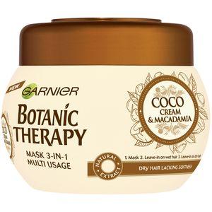 Garnier Botanic Therapy Coco & Macadamia maska 300 ml