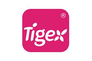 Tigex logo