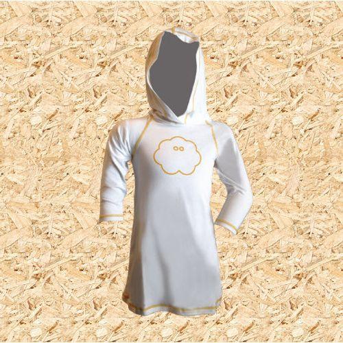 Dječja majica MINI COOLERICA žuta slika 1