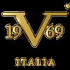 V 1969 logo
