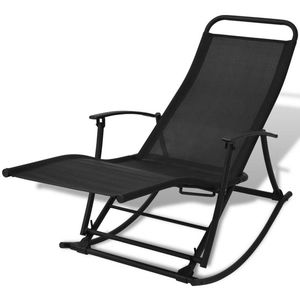 Vrtna stolica za ljuljanje Vam omogućuje da se lagano ljuljate dok se sunčate ili odmarate. Pretvoriće Vaš vrt, trijem ili terasu u oazu opuštanja. Možete opustiti svoje tijelo i um i isključiti se iz svakodnevnog brzog napornog života dok...